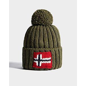 Napapijri Semiury Bobble Hat Napapijri Semiury Bobble Hat ee2df29d9d1b
