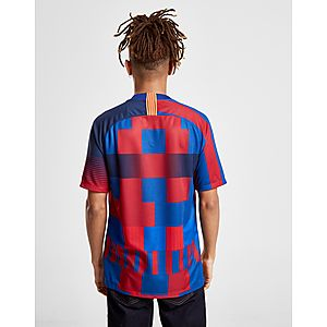 41a930265 ... NIKE FC Barcelona 20th Anniversary Men s Shirt
