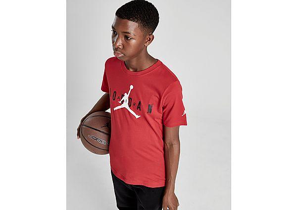 Comprar Ropa deportiva para niños online Jordan camiseta Jumpman  júnior, White/Black