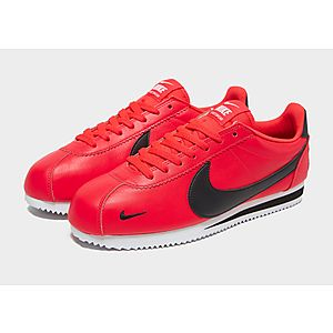 new concept 50848 6a246 Nike Cortez Leather Nike Cortez Leather