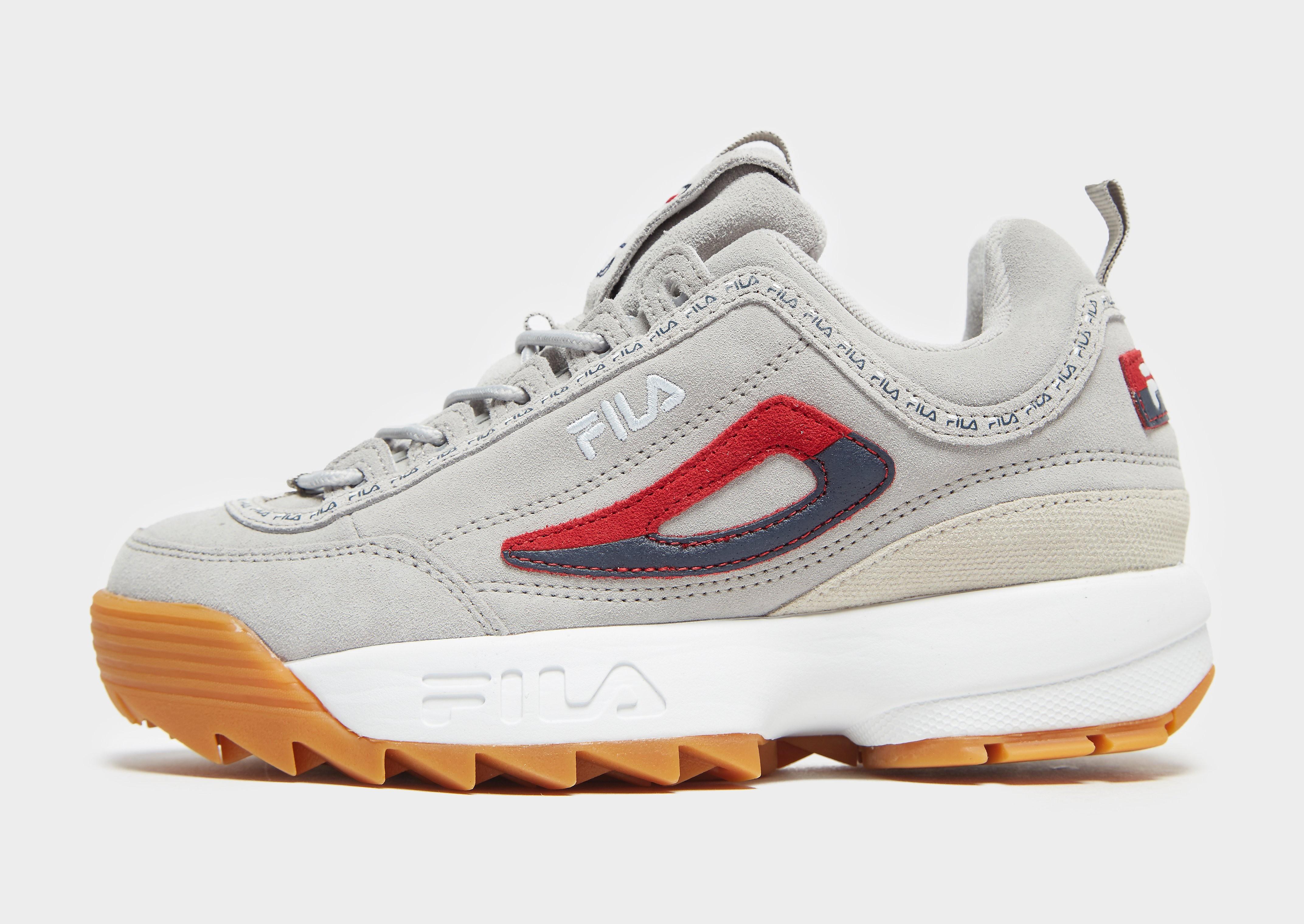 Sneaker Fila Fila Disruptor II Repeat Women's