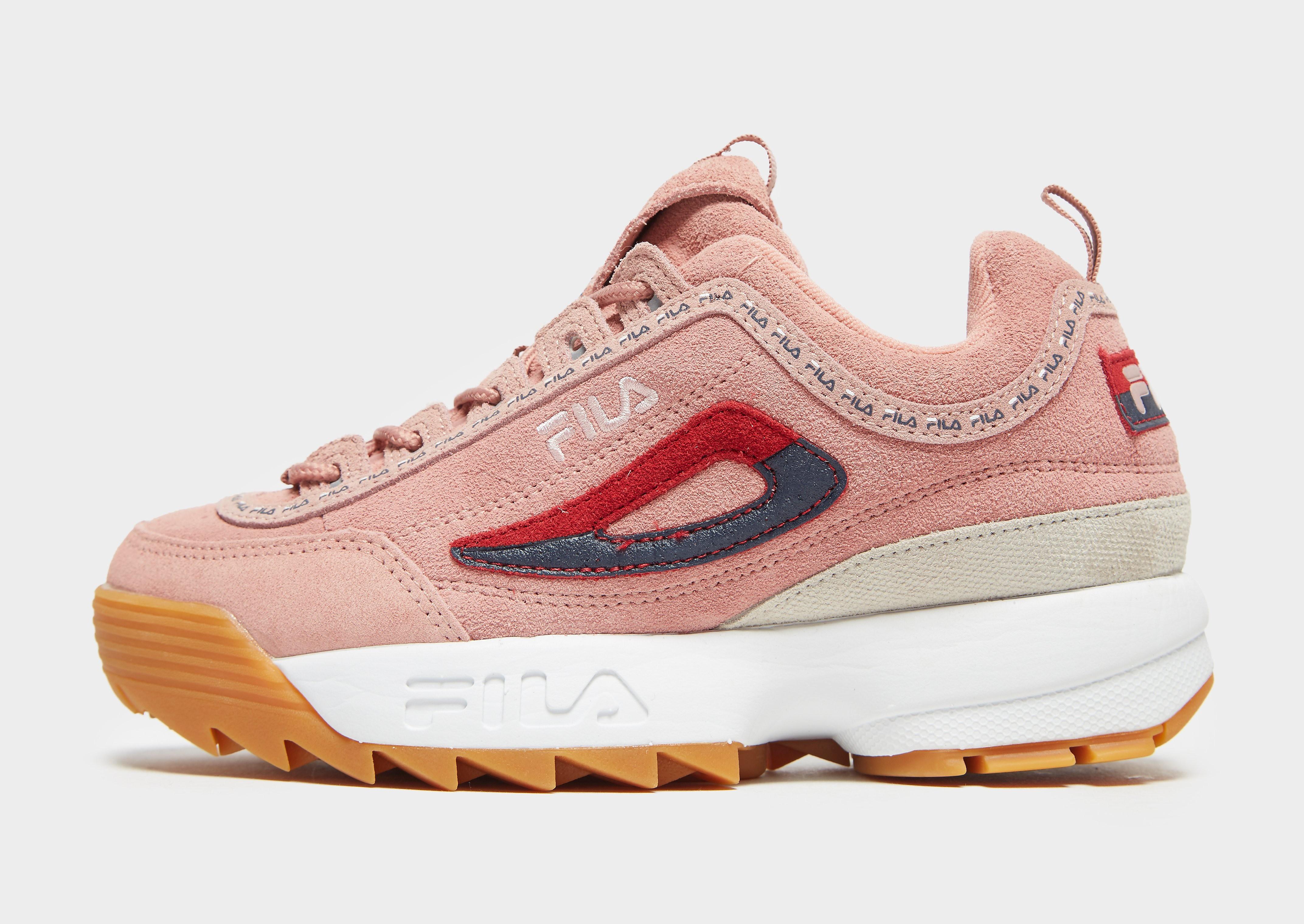 Sneaker Fila Fila Disruptor II Repeat para mujer