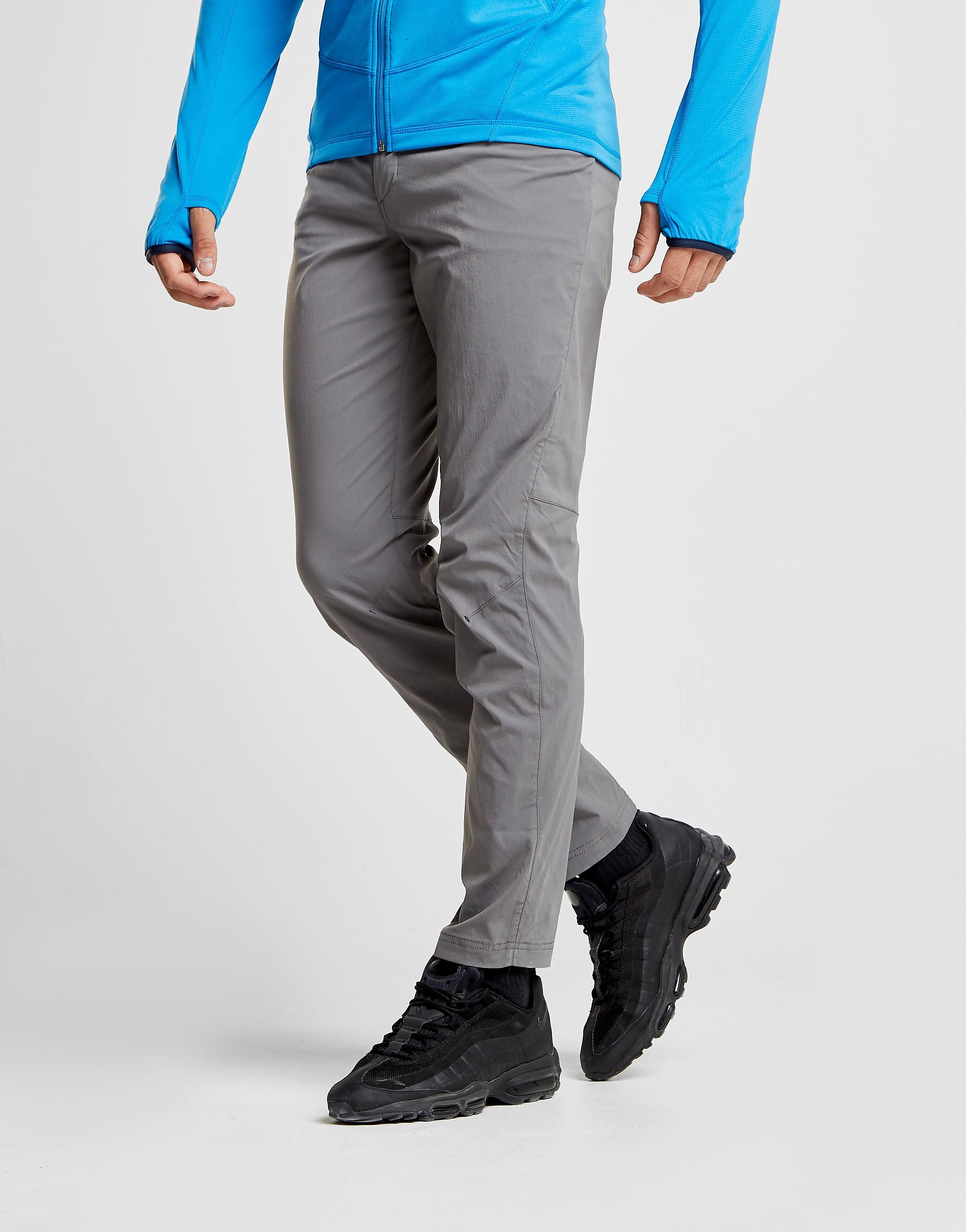Berghaus Fast Lightweight Pants Heren - Grijs - Heren