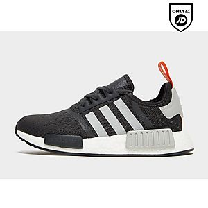 fa4a569c391d adidas Originals NMD R1 Junior ...