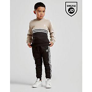 0791253c7b3f Kids - Adidas Originals Childrens Clothing (3-7 Years)