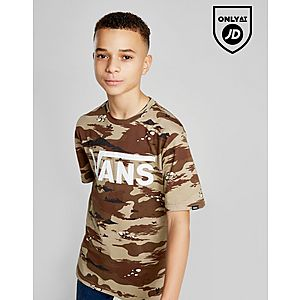 4c0aee4239 Vans All Over Print T-Shirt Junior ...