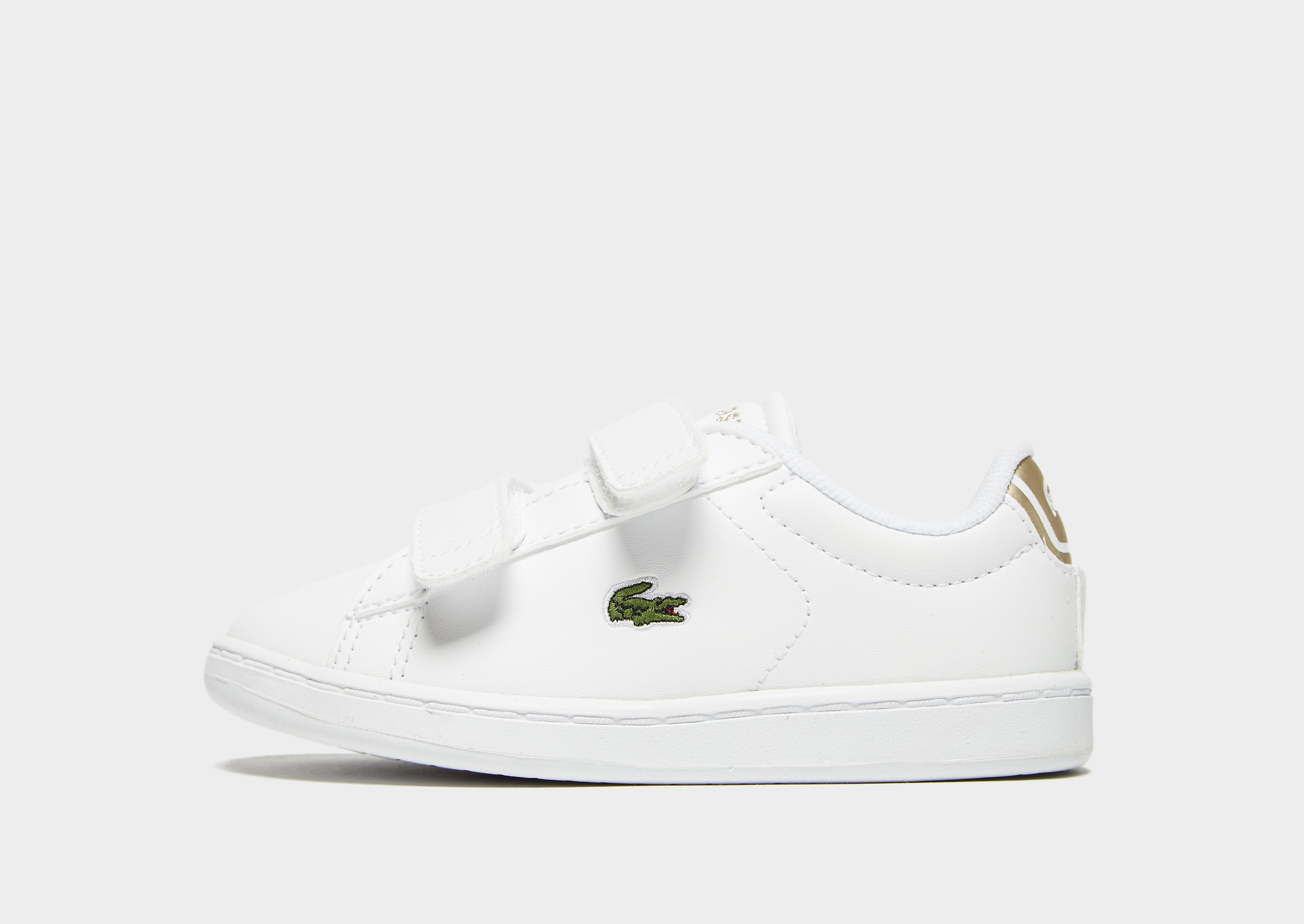 Lacoste Carnaby Infant - alleen bij JD - Wit - Kind