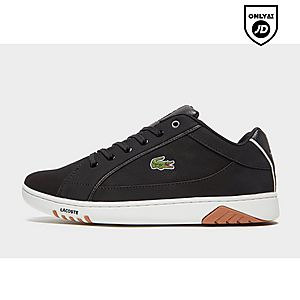 f4b95bbc31a75 Lacoste Trainers