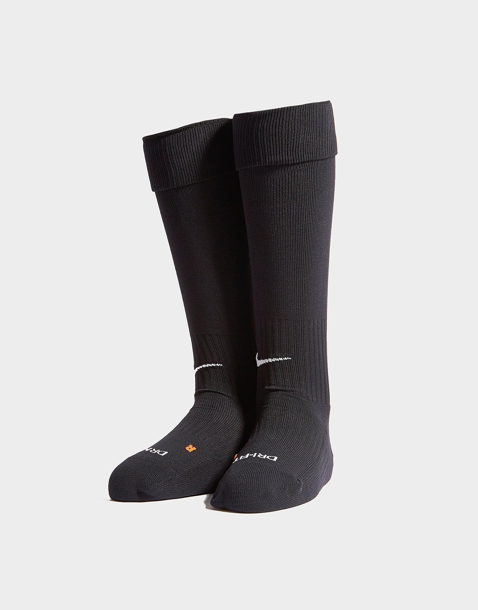 Nike Classic Football Socks - Schwarz - Mens, Schwarz