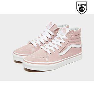 64945f23eb6e0f Kids - Vans Childrens Footwear (Sizes 10-2)