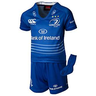 Canterbury Leinster Infant Kit