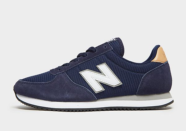 New Balance 220, Navy/Tan
