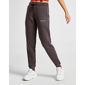 Nicce Original Logo Fleece Joggers Nicce Original Logo Fleece Joggers c1408b5948