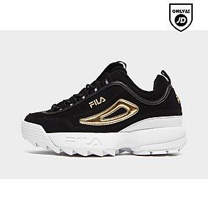 e21245d88dd7 Kids - Fila Junior Footwear (Sizes 3-5.5)