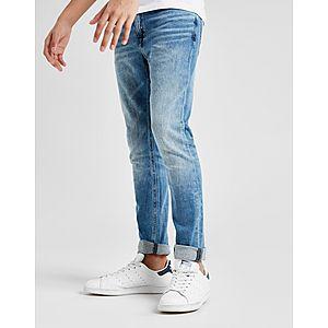 bec931bb Tommy Hilfiger Simon Skinny Jeans Junior ...