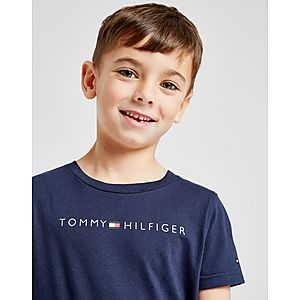 Tommy Hilfiger Logo T-Shirt Children ... 7d4f74420e