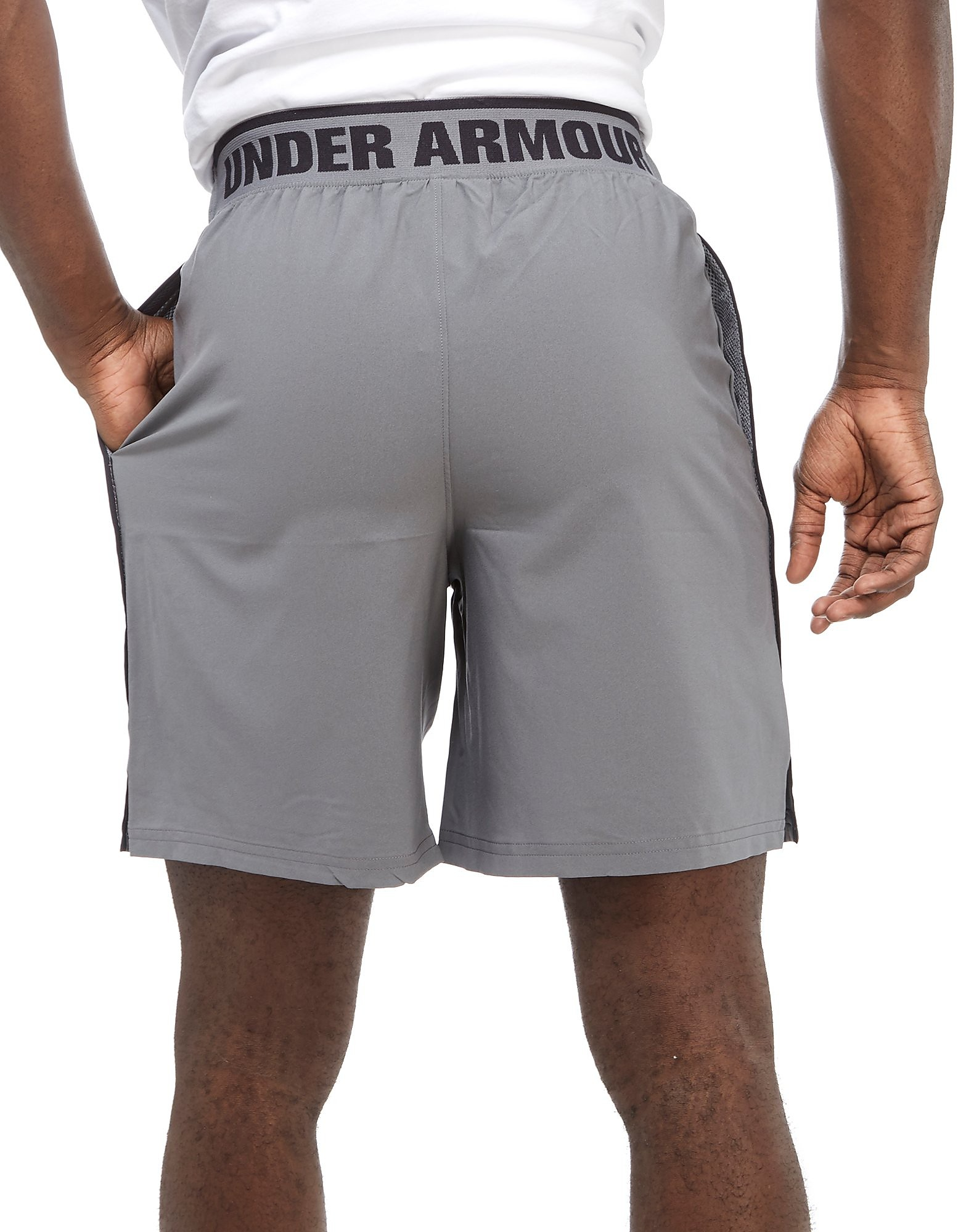 Under Armour Mirage 8 tums shorts
