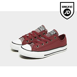 037ce774b30d Converse All Star Ox Children Converse All Star Ox Children