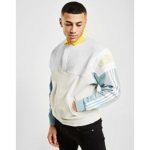 new product 7bc2b 80e6a adidas Originals Rugby Sweatshirt ...