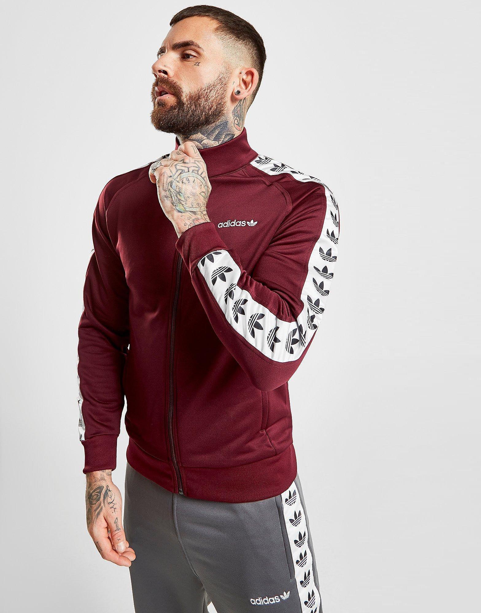 Adidas Originals Track Tops Men Jd Sports