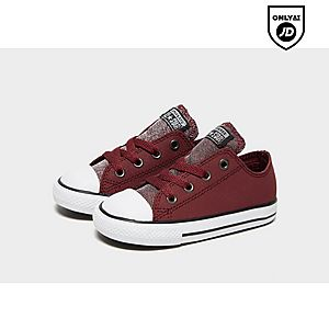 Converse All Star Ox Infant Converse All Star Ox Infant df98f5076