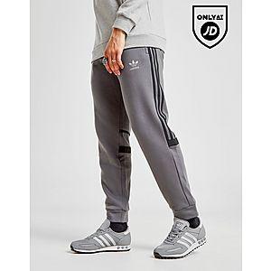 e9a5557f2bb6 adidas Originals Street Run Joggers adidas Originals Street Run Joggers