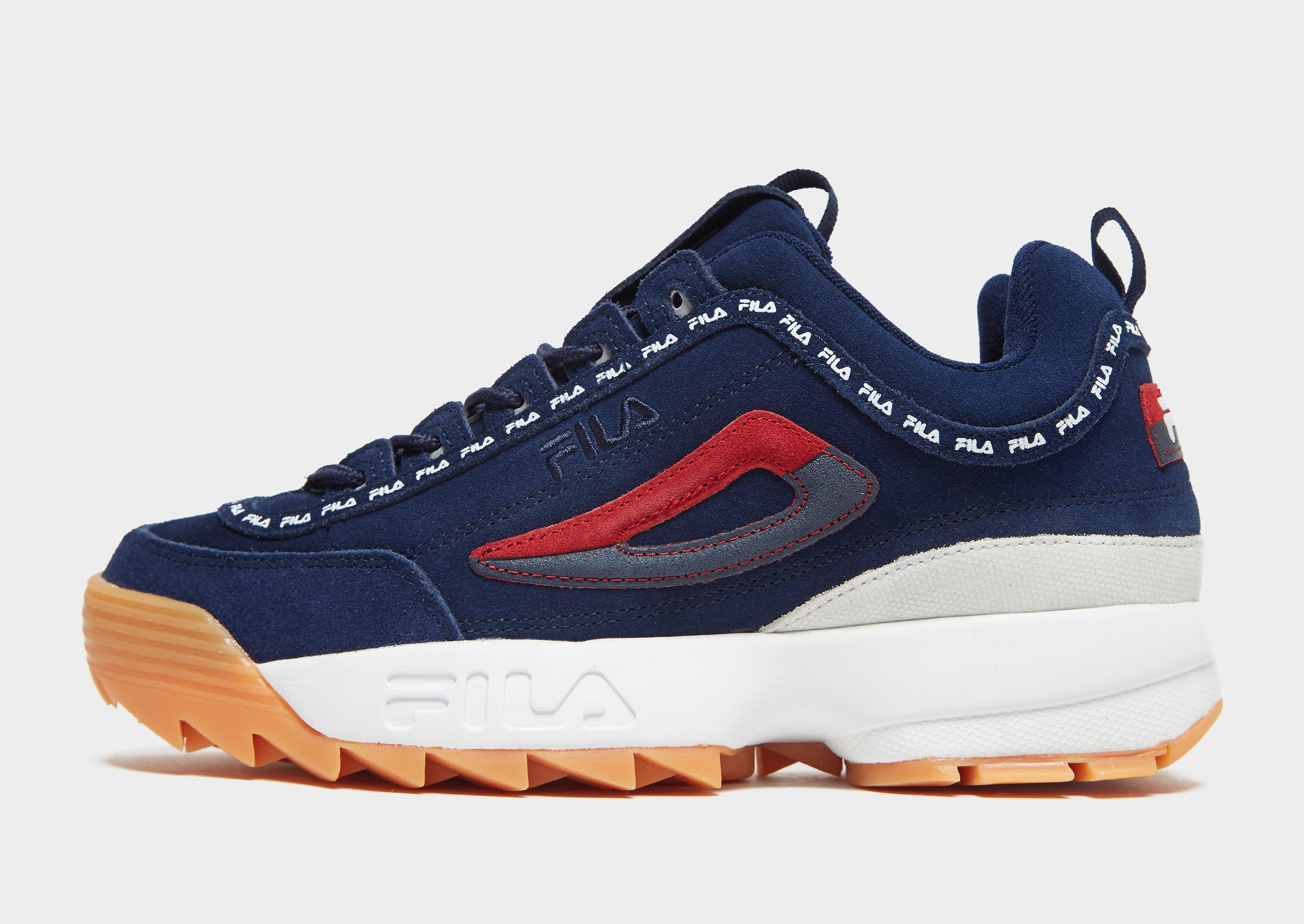 Sneaker Fila Fila Disruptor II Repeat - Only at JD