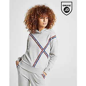 9b318a07 Sale | Women - Tommy Hilfiger Womens Clothing | JD Sports