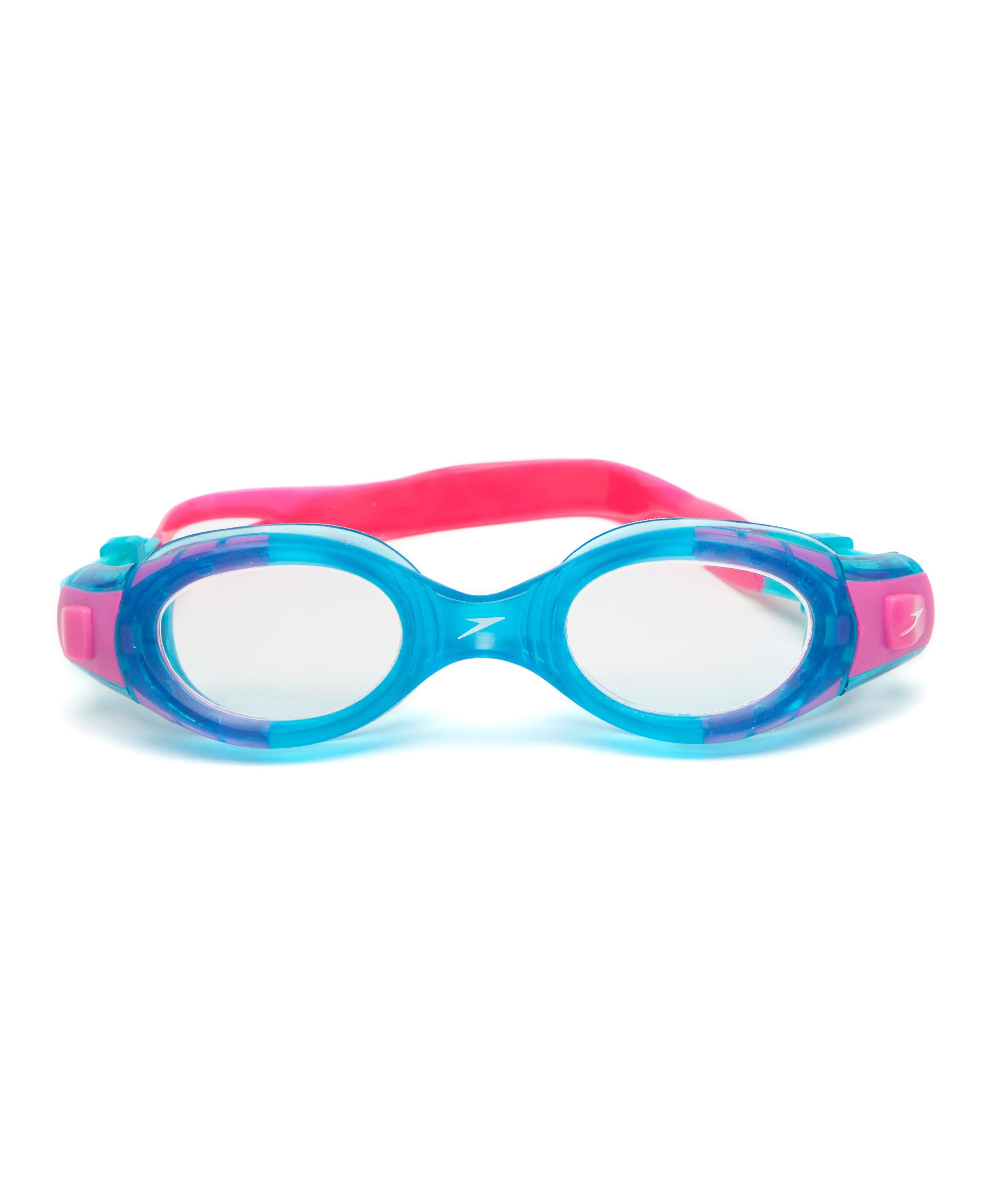 Speedo Futura Biofuse Goggles Junior