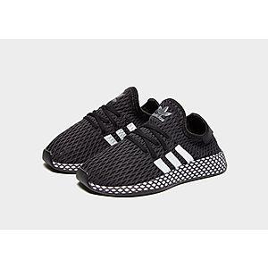 finest selection 5ee29 4a401 adidas Originals Deerupt Children adidas Originals Deerupt Children