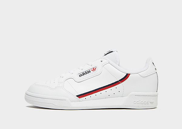 Adidas Continental 80 Children, Red