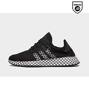 1c8853555ed adidas Originals Deerupt Junior ...