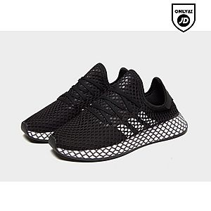 08c4594a467a adidas Originals Deerupt Junior adidas Originals Deerupt Junior