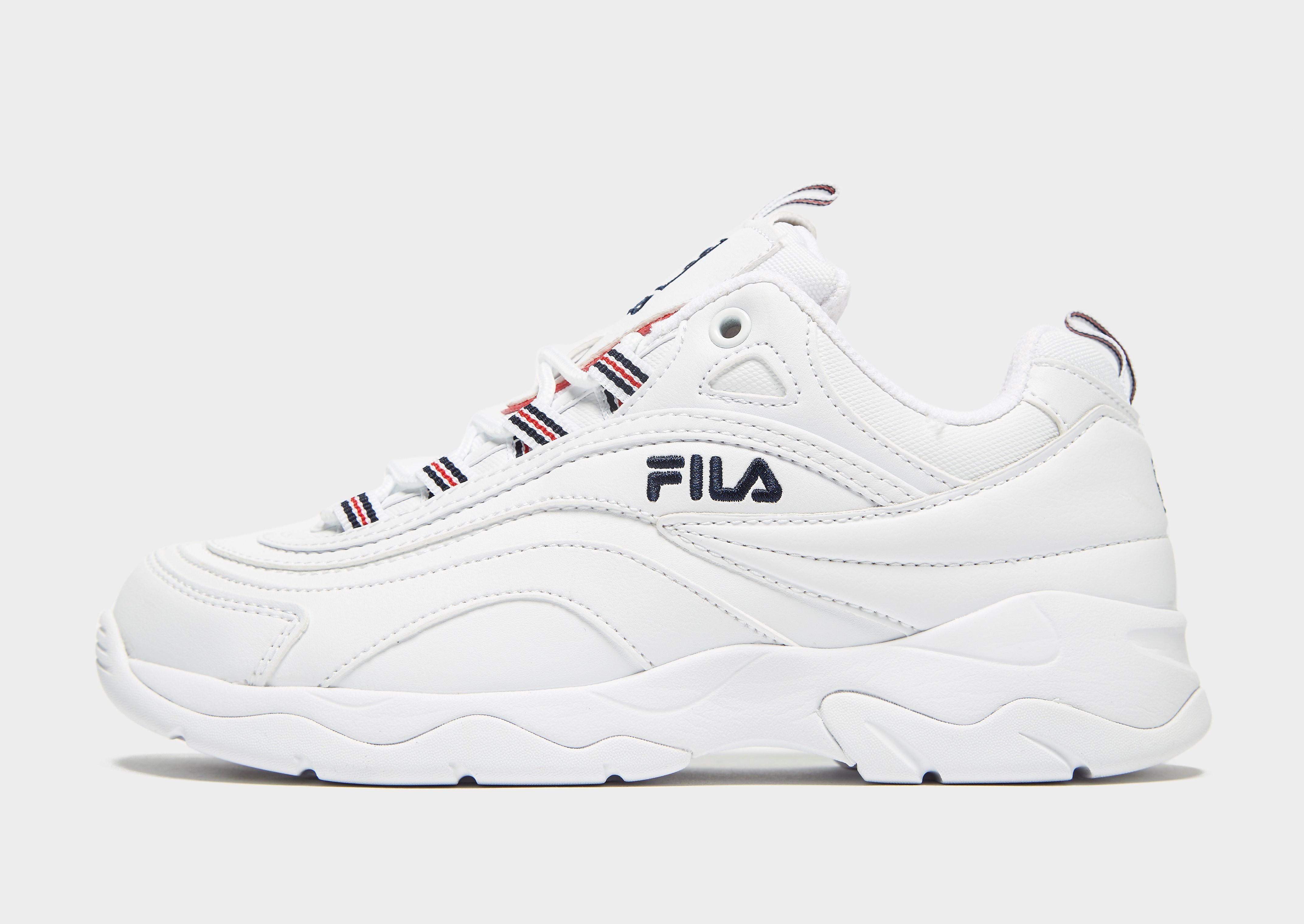 Sneaker Fila Fila Ray para mujer