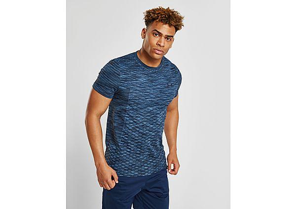 Under Armour Vanish Seamless T-Shirt Heren - Heren