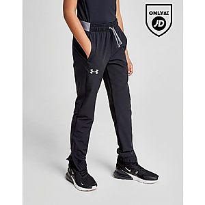 f0261b872162 Under Armour Woven Track Pants Junior ...