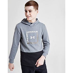 Under Armour Double Knit Hoodie Junior Under Armour Double Knit Hoodie  Junior 8ce9ffe17
