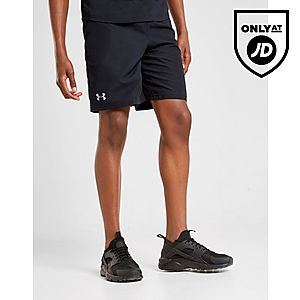 e8c65ae3eb7 Under Armour Woven Shorts Junior ...