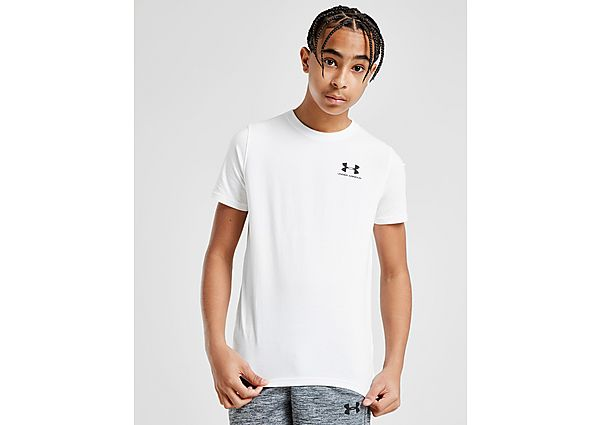 Under Armour Charged Cotton T-Shirt Junior - Kind