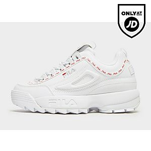 Fila Disruptor II Repeat Women s ... 9d47435ec