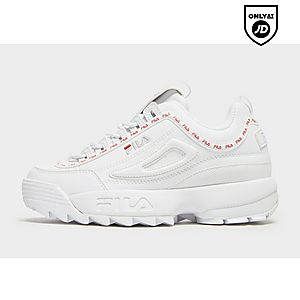 Fila Disruptor II Repeat Women s ... 4be926b17