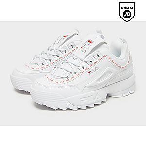 Fila Disruptor II Repeat Women s Fila Disruptor II Repeat Women s 795c6bcb72
