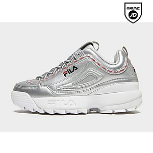 3f97b82e35d1 Fila Disruptor II Repeat Women s ...