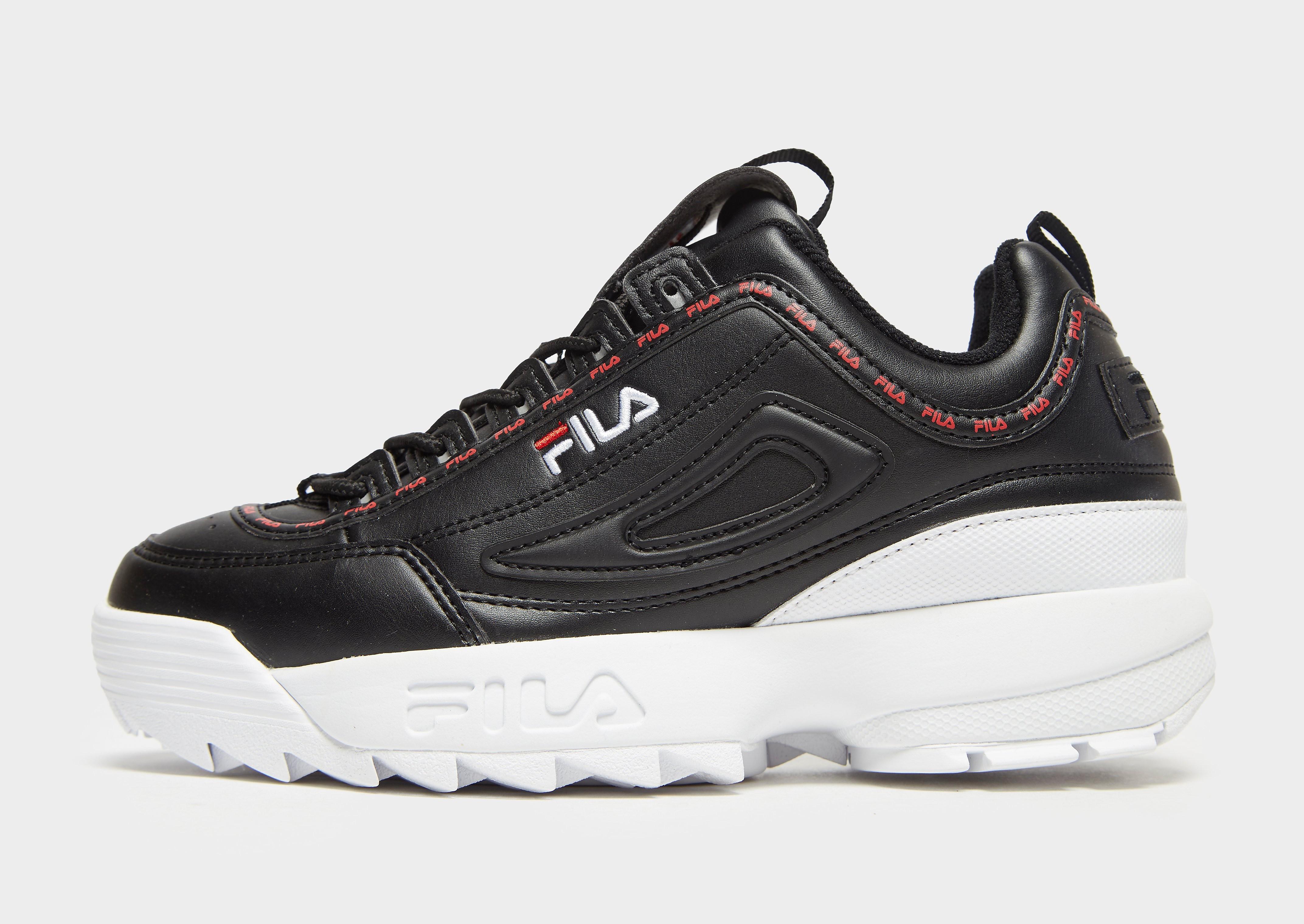 Sneaker Fila Fila Disruptor II Repeat para mujer - Only at JD