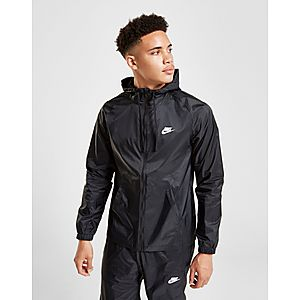 3dca8ffc223d Nike Shut Out Hooded Jacket ...