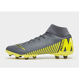 new concept 1ac60 183bd Nike Game Over Mercurial SuperFly Academy DF FG ...