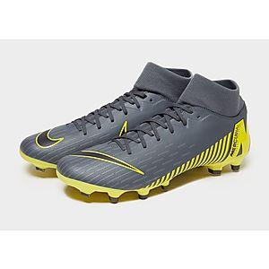 48230a30e9bb ... Nike Game Over Mercurial SuperFly Academy DF FG