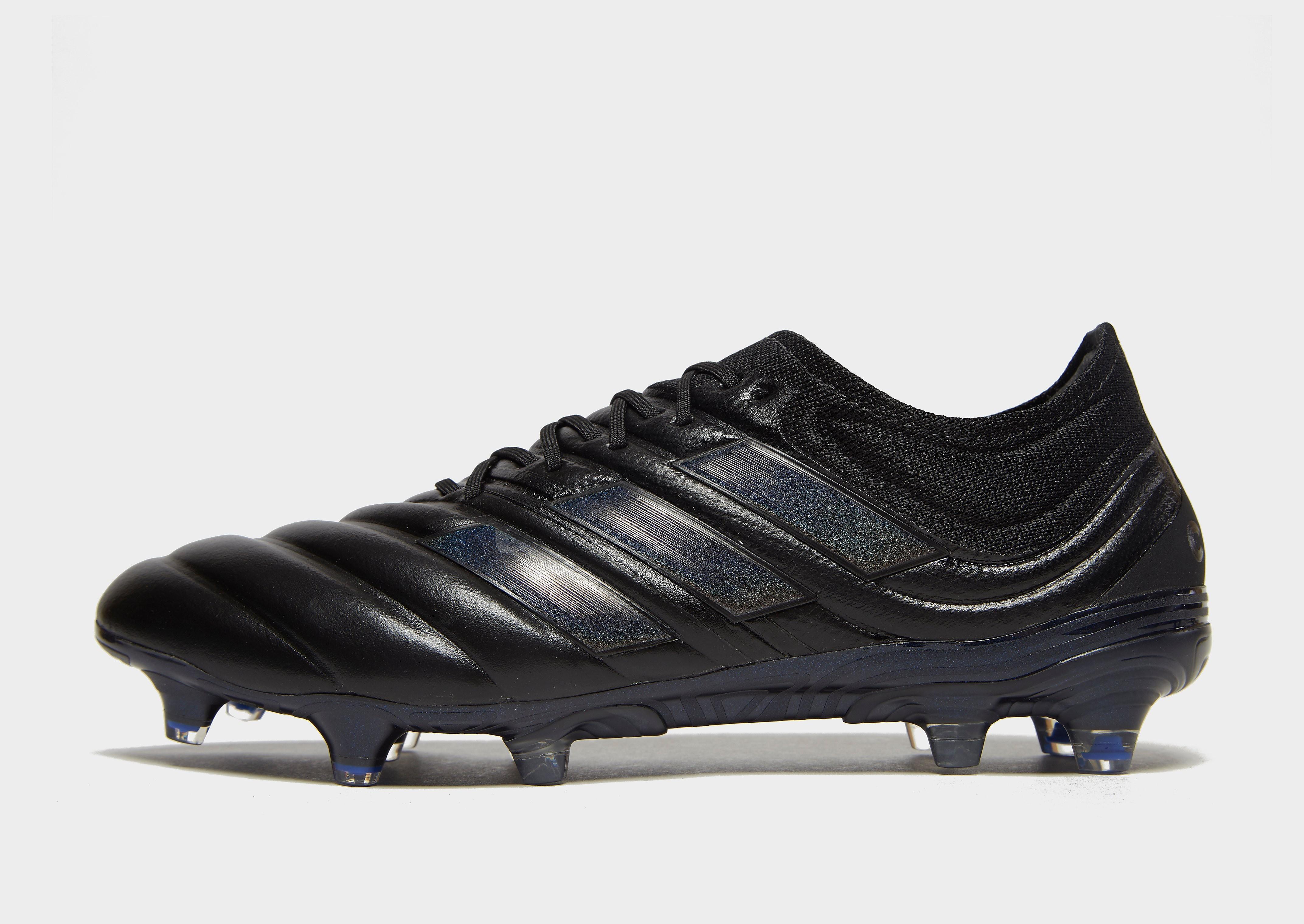 adidas Archetic Copa 19.1 FG Heren - Zwart - Heren