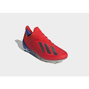 d896c13b509 ... ADIDAS X 18.1 Firm Ground Boots