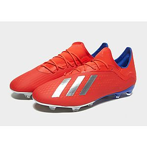 newest collection 676d8 7276f ADIDAS X 18.2 Firm Ground Boots ADIDAS X 18.2 Firm Ground Boots